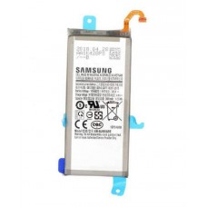 Аккумулятор Samsung Galaxy A6 A600 2018 батарея EB-BJ800ABE 3000 мАч