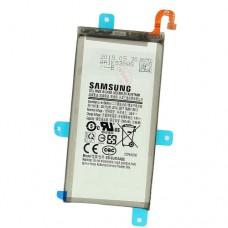 Аккумулятор Samsung Galaxy A6 Plus A605 2018 батарея EB-BJ805ABE 3500 мАч