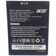 Батарея Acer Liquid Z4, Z160, Z140 аккумулятор BAT-611 CA404860 1630 мАч