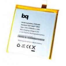 Аккумулятор BQ AQUARIS E5 4G батарея 2500 мА