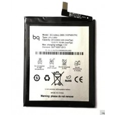 Аккумулятор BQ AQUARIS X5 батарея 2900 мА