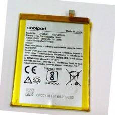 Батарея Coolpad Max A8 аккумулятор Cpld-401 2800 мАч