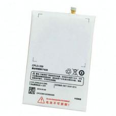 Батарея Coolpad Modena E501 аккумулятор Cpld-359  / Cpld-362 2500 мАч