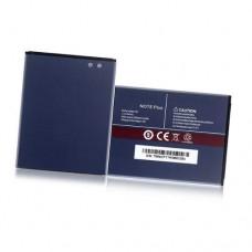 Аккумулятор Cubot Note Plus батарея 2800 мАч
