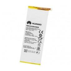 Аккумулятор Huawei Ascend P7 батарея hb3543b4ebw оригинал 2460 мАч