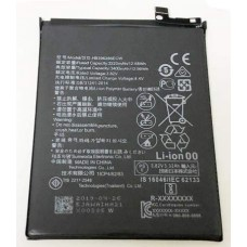 Аккумулятор Huawei P Smart 2019 POT-LX1 батарея HB396286ECW 3400 мАч