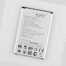 Аккумулятор LG K7 2017 X230 Titan батарея BL45F1F 2500 мАч