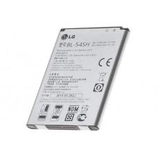 Аккумулятор LG MAX X155 батарея BL-54SH 2540 мАч