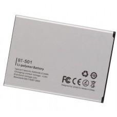 Аккумулятор Leagoo Alpha 5 батарея BT501 2200 мАч