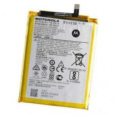 Батарея Motorola E Plus XT1771 аккумулятор HE50 5000 мАч