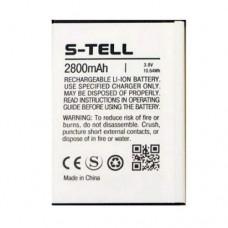 Батарея S-Tell m556 аккумулятор 2800 мАч