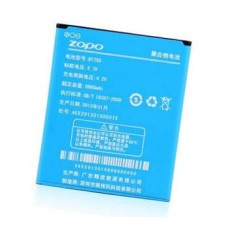 Аккумулятор ZOPO C2 C3 ZP980 батарея BT78s 2000 мАч