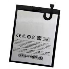 Батарея Meizu M5 Note аккумулятор BA621 4000 мАч оригинал