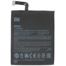 Батарея Xiaomi Mi6 аккумулятор BM39 3250 мАч