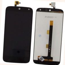 Дисплей Acer Liquid Z630 Z630s тачскрин (экран и сенсор) модуль