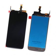 Дисплей Acer Liquid Jade Z S57 тачскрин (экран и сенсор) модуль