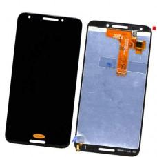Дисплей Alcatel A30 Plus Fierce mt6738 тачскрин (экран и сенсор) модуль