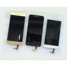 Дисплей ASUS ZenFone Live ZB501KL тачскрин (экран и сенсор) модуль