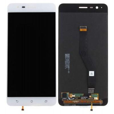 Дисплей Asus ZENFONE ZOOM 3 ZE553KL тачскрин (экран и сенсор) модуль