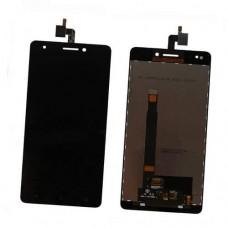 Дисплей BQ AQUARIS M5.5 тачскрин (экран и сенсор) модуль