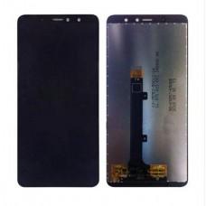 Дисплей BQ AQUARIS X2 Pro тачскрин (экран и сенсор) модуль