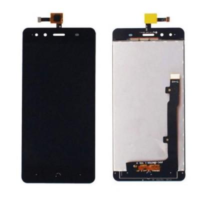 Дисплей BQ AQUARIS X5 тачскрин (экран и сенсор) модуль