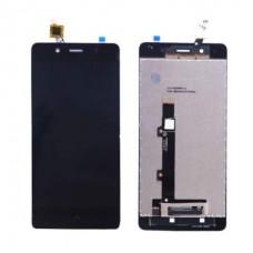 Дисплей BQ AQUARIS X5 Plus тачскрин (экран и сенсор) модуль