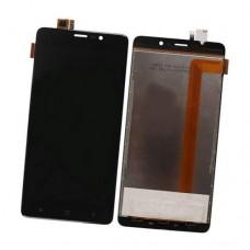 Дисплей Blackview A8 Max сенсор модуль (экран и тачскрин) черный, белый