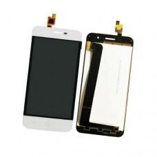 Дисплей Coolpad E560 Porto тачскрин (экран + сенсор) модуль