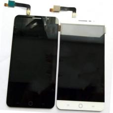 Дисплей Coolpad Modena E501 тачскрин (экран и сенсор) модуль