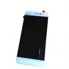 Дисплей Coolpad Torino S E561 тачскрин белый (экран и сенсор) модуль