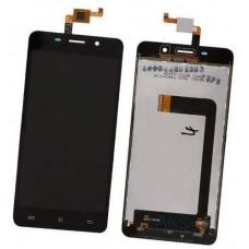 Дисплей Cubot X9 тачскрин (экран и сенсор) модуль
