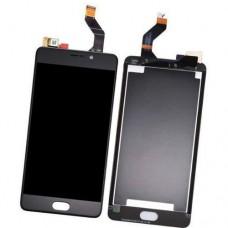 Дисплей Meizu M6 Note M721 тачскрин (экран и сенсор) модуль