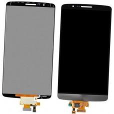 Дисплей LG G3 Stylus D690 тачскрин (экран и сенсор) модуль