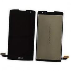 Дисплей LG Leon H324 тачскрин (экран и сенсор) модуль