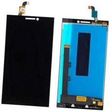 Дисплей Lenovo K920 Vibe Z2 mini тачскрин (экран + сенсор) модуль