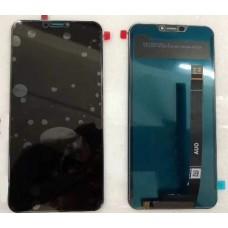 Дисплей Lenovo Z5 L78011 тачскрин (экран и сенсор) модуль