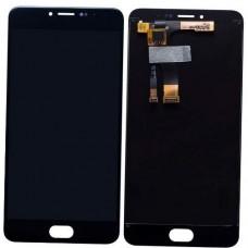 Дисплей Meizu M3s тачскрин (экран и сенсор) модуль YT50F