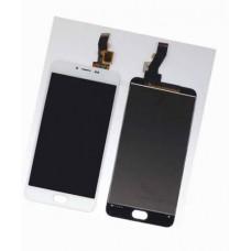 Дисплей Meizu M3s / M3 mini Y685 тачскрин (экран и сенсор) модуль