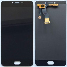 Дисплей Meizu M3 Note M681H тачскрин (экран и сенсор) модуль