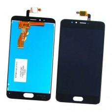 Дисплей Meizu M5s / M5s mini M612 тачскрин (экран и сенсор) модуль