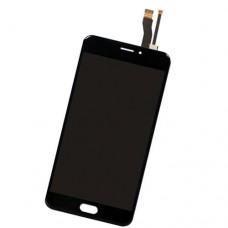 Дисплей Meizu M5 Note M621 тачскрин (экран и сенсор) модуль