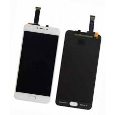 Дисплей Meizu MX6 M685 тачскрин (экран и сенсор) модуль