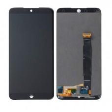 Дисплей Meizu 15 тачскрин (экран и сенсор) модуль