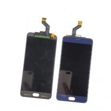 Дисплей Meizu X M3X Meilan X тачскрин (экран + сенсор) модуль