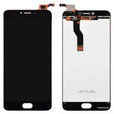 Дисплей Meizu M3 Note L681H тачскрин (экран и сенсор) модуль ОРИГИНАЛ