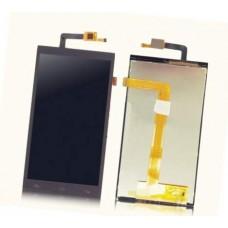 Дисплей Micromax AQ5001 тачскрин (экран и сенсор) модуль