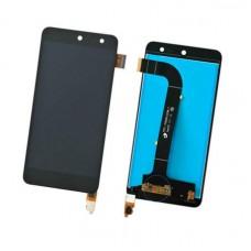 Дисплей Micromax E313 CANVAS XPRESS 2 тачскрин (экран и сенсор) модуль