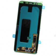 Дисплей Samsung A6 Plus Galaxy A605 2018 тачскрин (экран и сенсор) модуль TFT