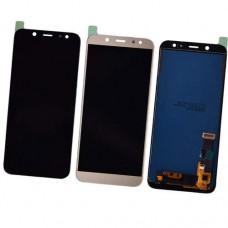 Дисплей Samsung Galaxy A6 A600 2018 тачскрин (экран и сенсор) модуль TFT